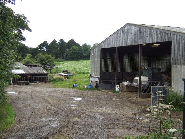 Dowrich Farm