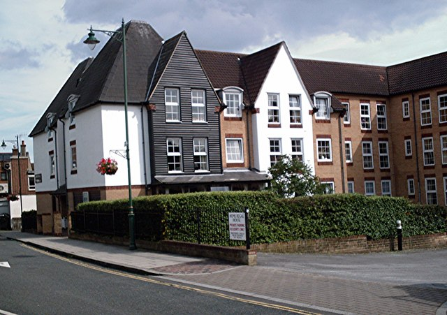 Homeregal House, Rayleigh