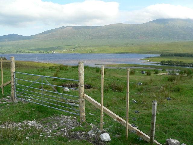 Loch Naver at Altnaharra