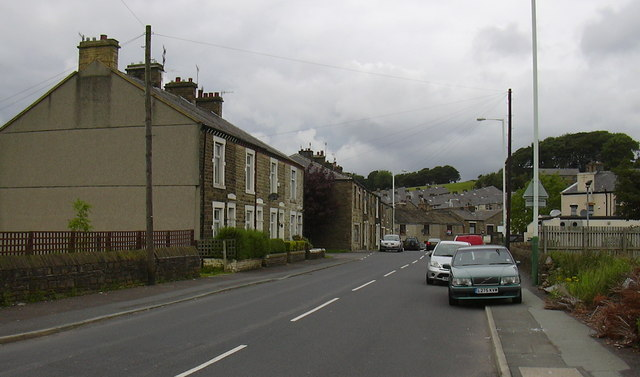 Rising Bridge Road