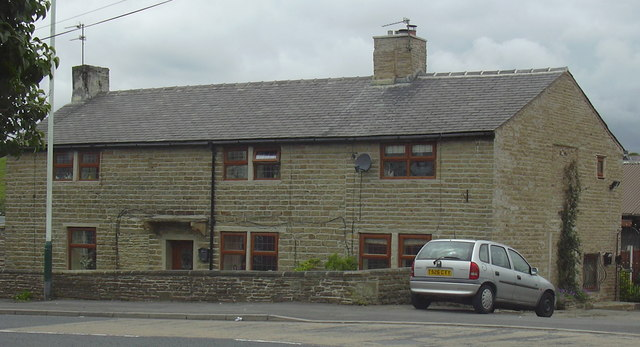 Cottages Brook Street