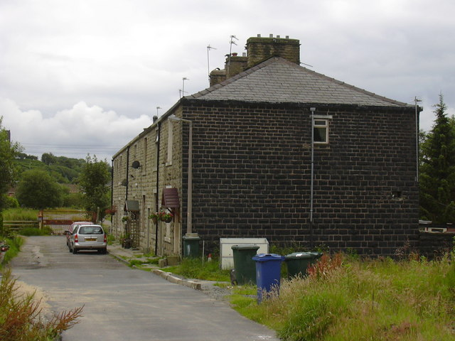 Carr Mill Street