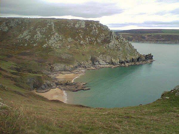 Starehole Bay