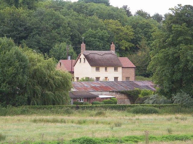 Lower Farm House