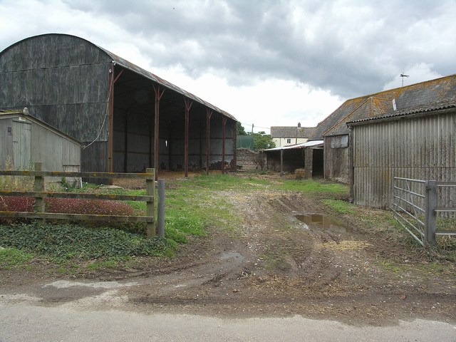 Crawthorne Farm