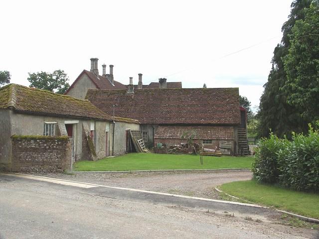 Crawthorne House