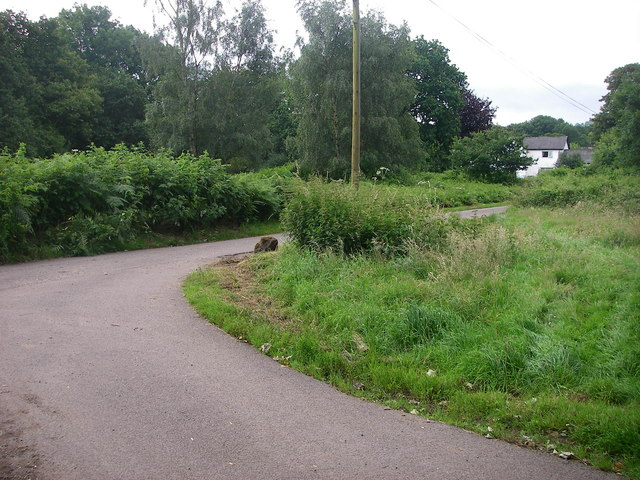 Lower Common, Gilwern