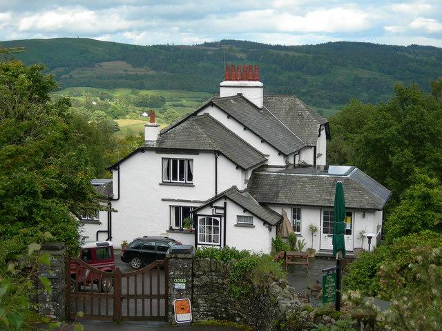 Betty Fold, Hawkshead Hill