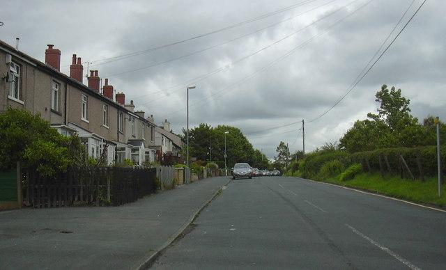 Greens Lane