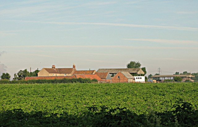 Camblesforth, Rosehill Farm Sandwith Lane