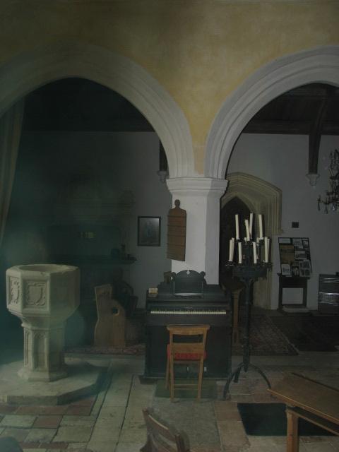St Margaret, Morton-on-the-Hill