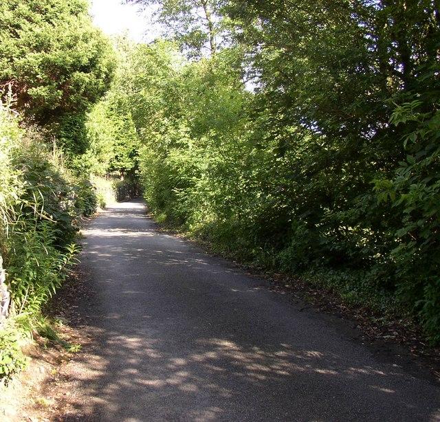 Wood Bottom Lane, Hove Edge, Brighouse