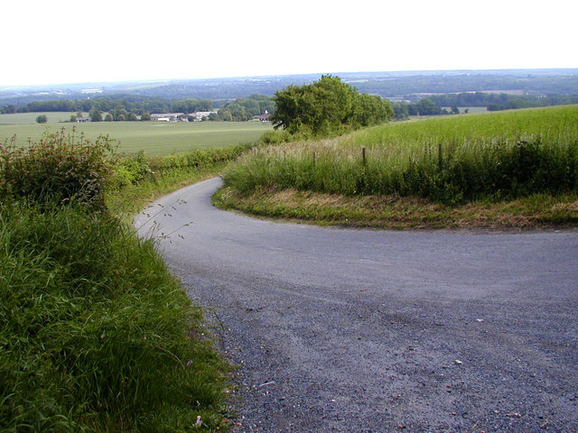 Wrotham Water Road.