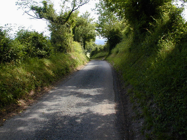 Pilgrim's Way at Wrotham Water