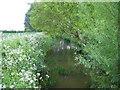 SP7328 : Claydon Brook near Addington 2 by Andy Gryce