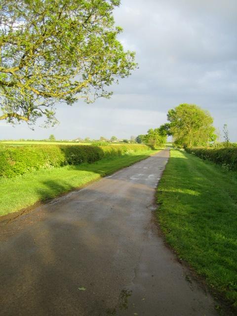 No through road, Kingsbridge