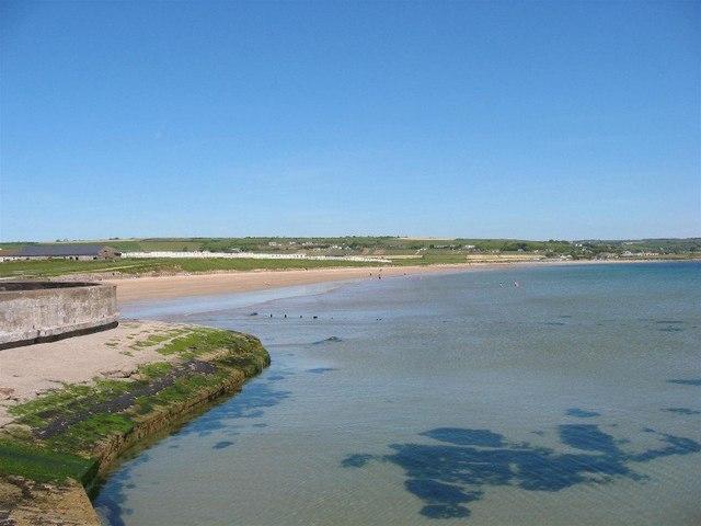 Ardmore Beach