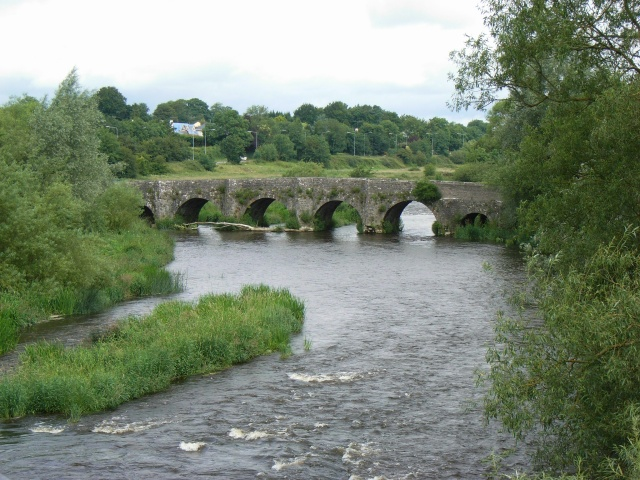 Kilcarn Bridge, Navan