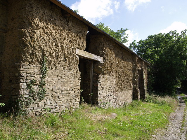 Barn at Lower Whiddon