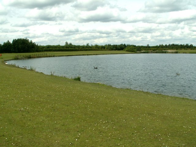 Anglers Country Park