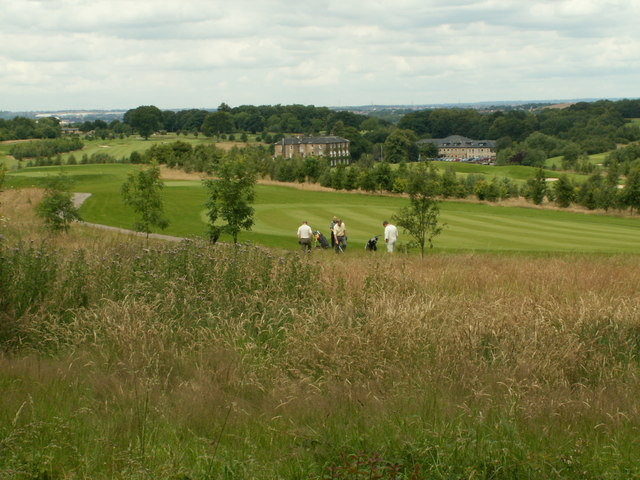Walton Hall (Hotel) golf course