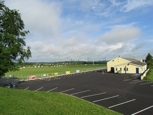 Seneschalstown GAA Club