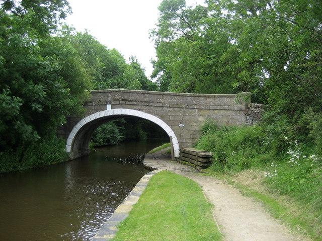Bridge No. 165