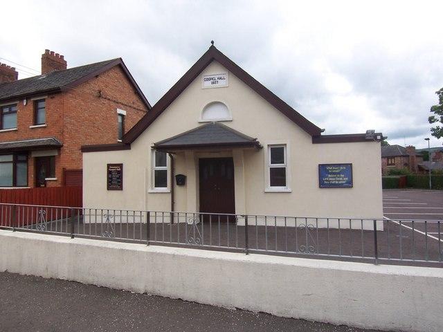 Dunmurry Gospel Hall