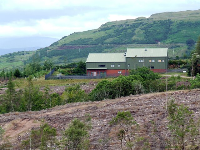 Daff Water Works