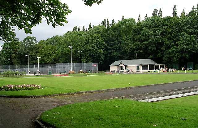 Crown Bowling Green - Wilton Park