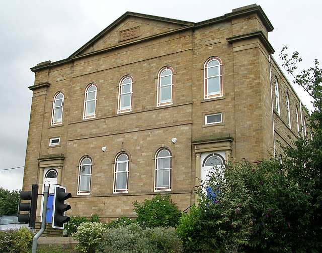 Wesley House - Birstall