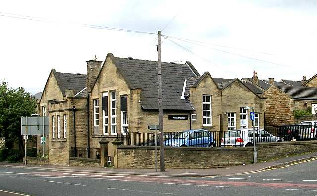Batley Birstall CP School - Birstall