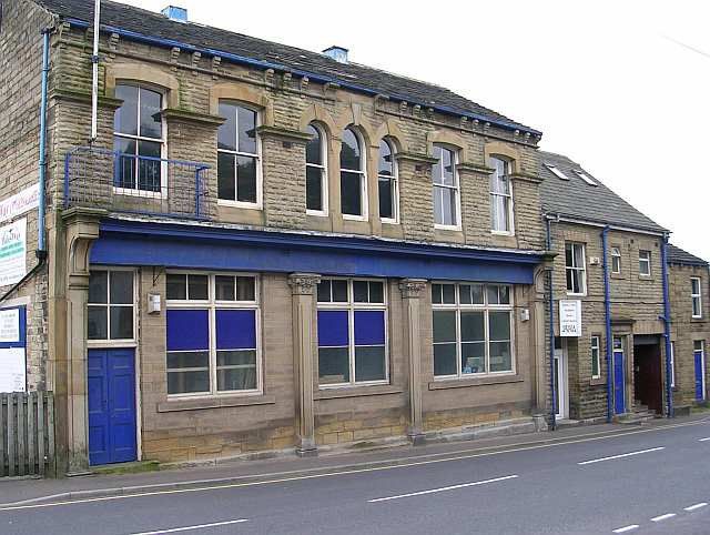 Birstall Conservative Club