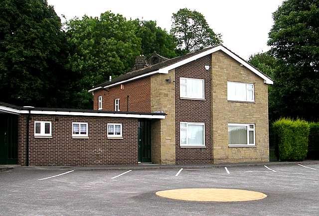 St Patrick's Presbytery - Low Lane, Birstall