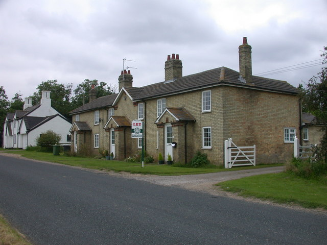 North Hall Farm Cottages