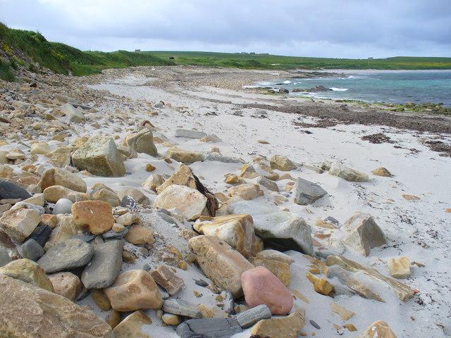 Sandside Bay