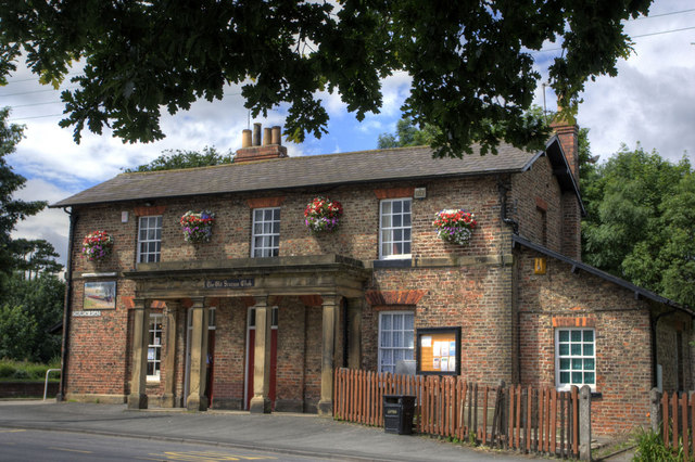 The Old Station Club, Stamford Bridge