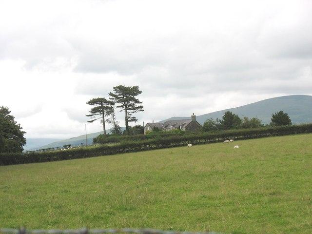 Tyn Pwll Farm