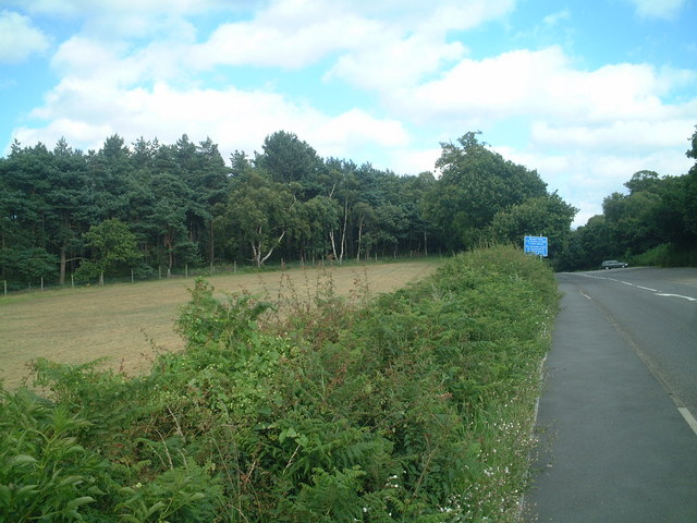 Hopwas Hays Wood