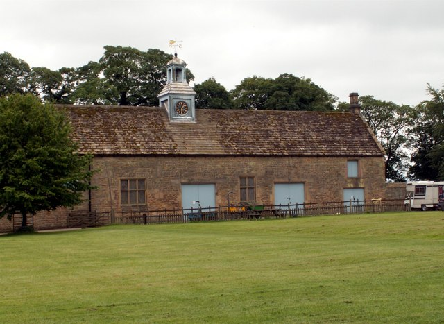 Courtyard Stables