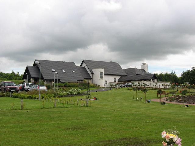 Holytown Crematorium