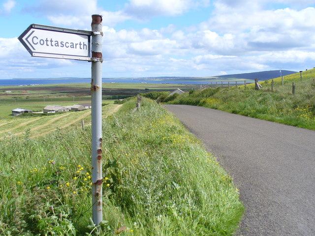 Settiscarth