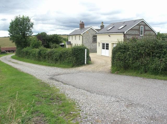 Modernised Farm Dwellings