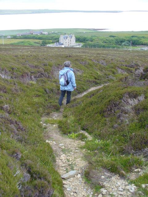 Trumland Nature Reserve