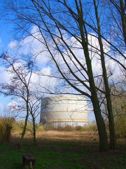Aylestone Meadow