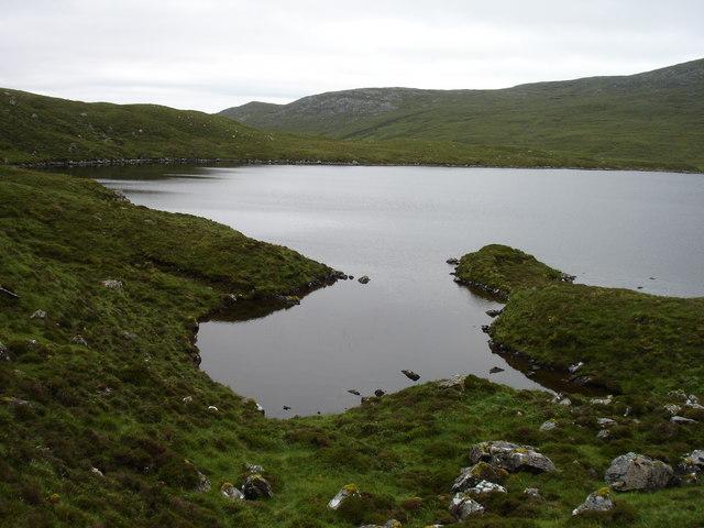 Loch Chleistir