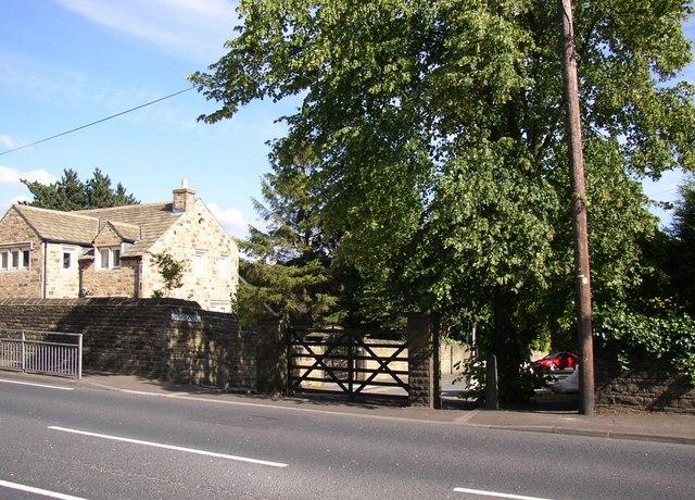 Sutherland Road, Hipperholme