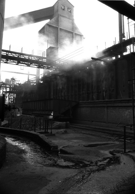 Randolph Coke & Chemical Co Ltd, Evenwood