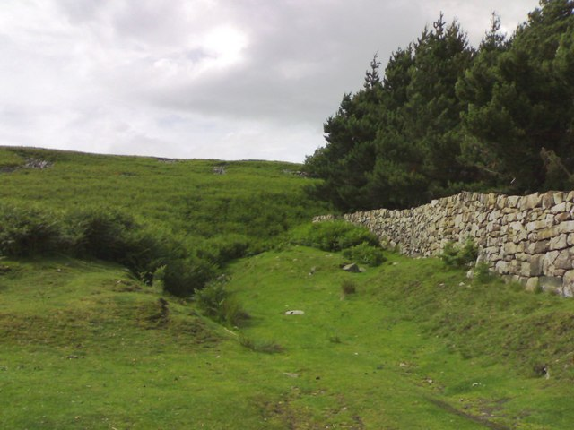 Path to Blorenge