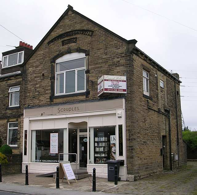 Birkenshaw Industrial Society Ltd - No 6 Branch - South View Road